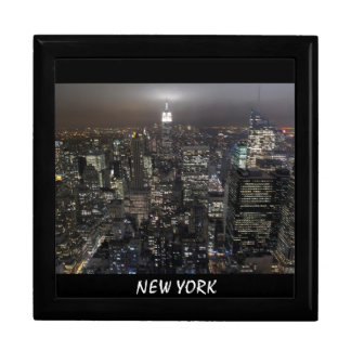 New York Boxes New York City Souvenir NY Giftbox Keepsake Box