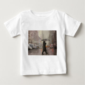 New York Chill Baby T-Shirt