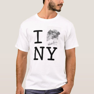 New York Citizen T-Shirt
