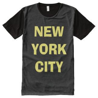 NEW YORK CITY All-Over-Print T-Shirt