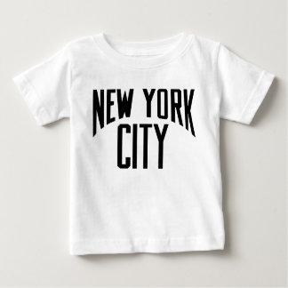 New York City BABY TSHIRT