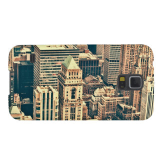 New York City Buildings Cases For Galaxy S5