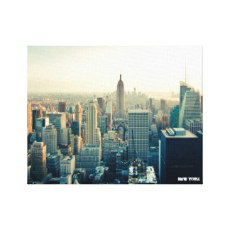New York City canvas prints - NYC