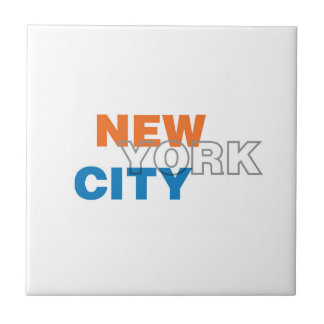 New York City Ceramic Tile