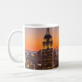 New York City - Coffee Cup