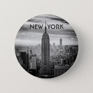 NEW YORK CITY custom buttons