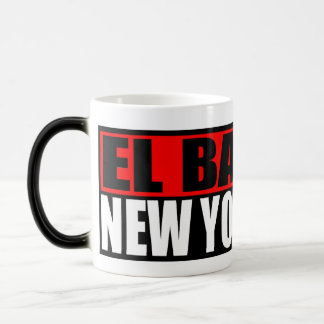 "New York City ""El Barrio"" Coffee Mug"