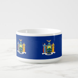 New York City Flag Bowl