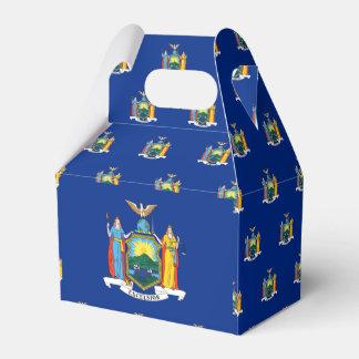 New York City Flag Favor Box
