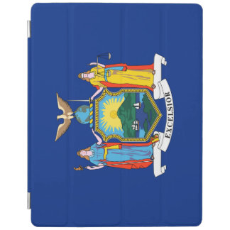 New York City Flag iPad Cover