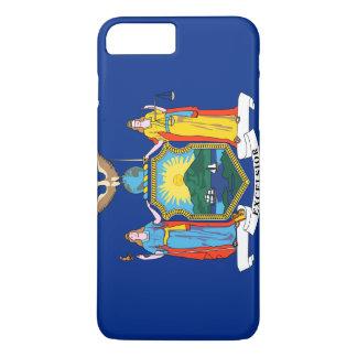 New York City Flag iPhone 8 Plus/7 Plus Case
