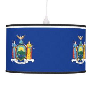 New York City Flag Pendant Lamp