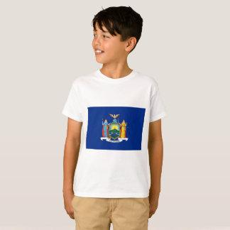 New York City Flag T-Shirt
