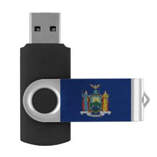 New York City Flag USB Flash Drive