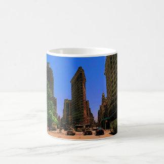 New York City (Flatiron) Mug