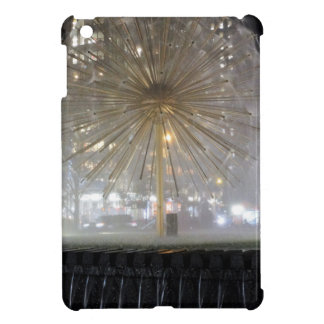 New York City Fountain Cover For The iPad Mini
