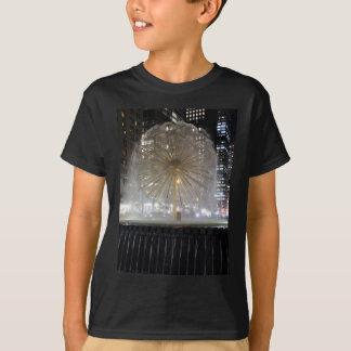 New York City Fountain T-Shirt