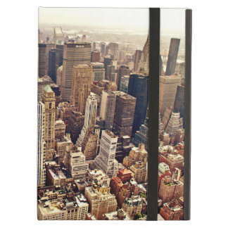 New York City From Above Case For iPad Air