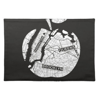New York City gifts, NYC, Brooklyn ,Queens,Bronx Placemat