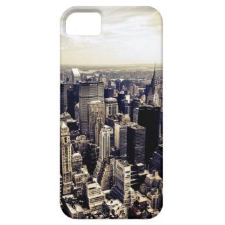 New York City Infinite Skyline iPhone 5 Cover