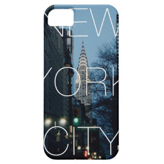 New York City iPhone 5 Cases