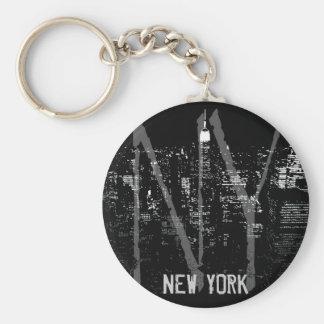 New York City Key Chain New York Souvenirs