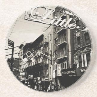 New York City Little Italy Coaster