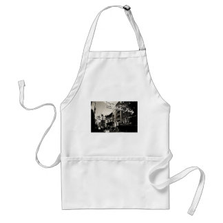 New York City Little Italy Standard Apron