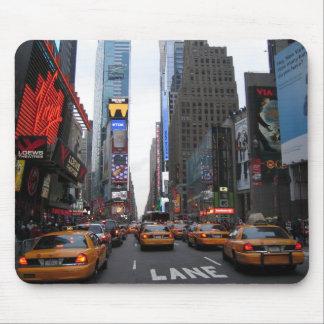 New York City mousepad
