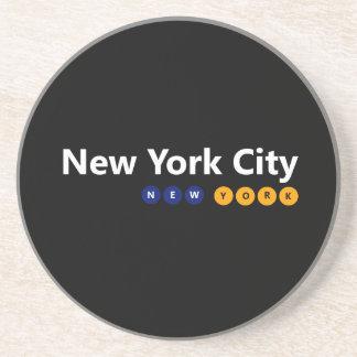 New York City, New York Coaster