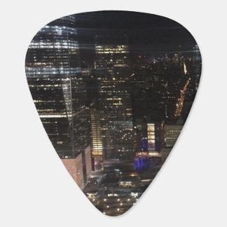 New York City Night NYC Skyline Manhattan Photo Pick