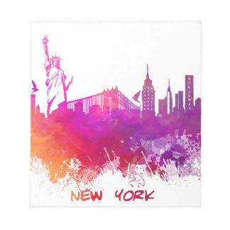 New York City Notepads