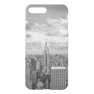 New York City NY NYC skyline wanderlust travel iPhone 8 Plus/7 Plus Case
