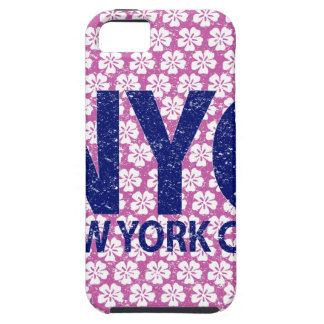 New york city NYC Case For The iPhone 5