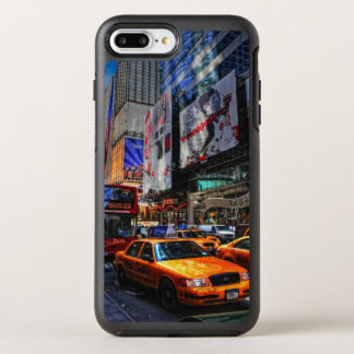 New York City OtterBox Symmetry iPhone 8 Plus/7 Plus Case
