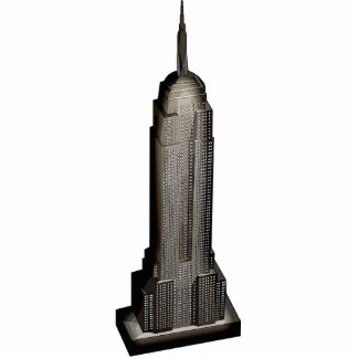 New York City Photo Cutouts