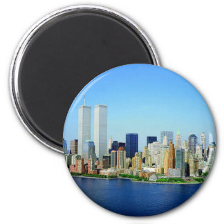 New York City Remembered Magnet 2