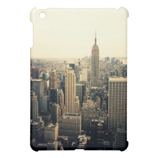 New York City Skyline Case For The iPad Mini