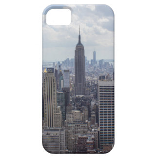 New York City Skyline Empire State Building NYC iPhone 5 Case