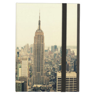 New York City Skyline iPad Air Cover