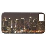 New York City Skyline iPhone 5 Cases