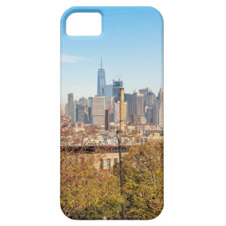 New York City Skyline iPhone 5 Covers