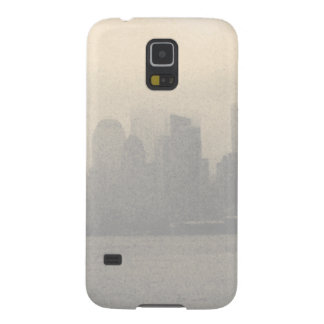 New York City Skyline NYC Gifts Cases For Galaxy S5