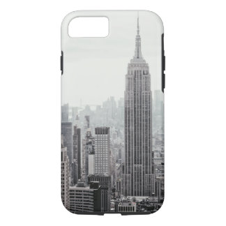 New York City Skyline Phone Case