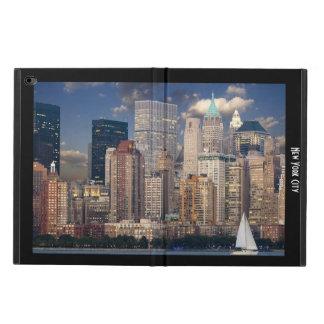 New York City Skyline Powis iPad Air 2 Case