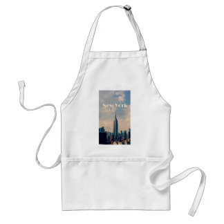 New York City Standard Apron