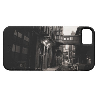 New York City Street iPhone 5 Covers