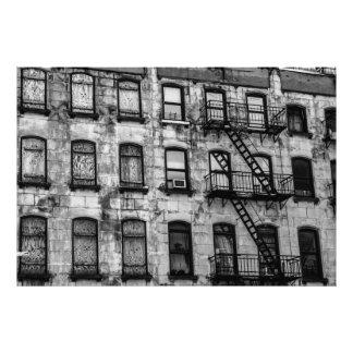 New York City Street Urban Photo