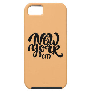 New York City Style iPhone 5 Case