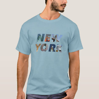 New York City! T-Shirt